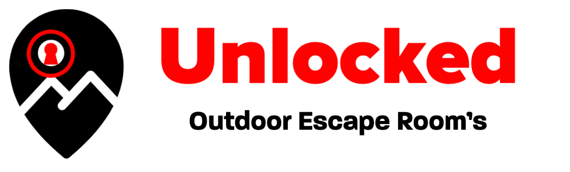 Unlocked – Outdoor Escape Room's
